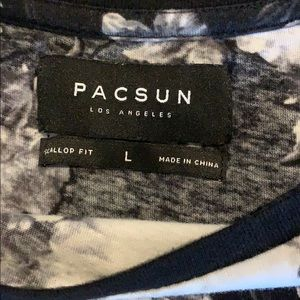 PacSun Shirts - Bundle of three men's pacsun basic shirts